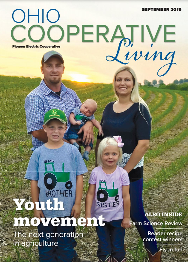 September Ohio Cooperative Living