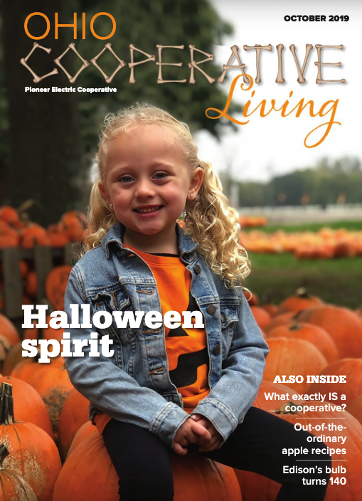October 2019 Ohio Cooperative Living